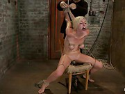 Rylie Richman Hog Tied part 28