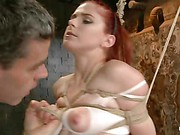 Penny Pax Hog Tied movie 18