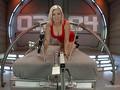 Jenna Ivory Fucking Machines movie 41
