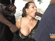 Teri Weigel Watching My Mom Go Black part 46