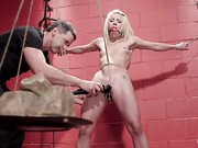 Holly Hanna Hog Tied xxx 24