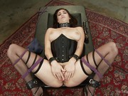Holly Michaels The Training Of O xxx 23