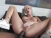 Helly Mae Hellfire Watching My Mom Go Black video 18