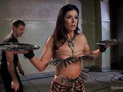 India Summer The Training Of O video 17