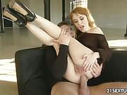 Sandra Luberc 21 Sextury part 46