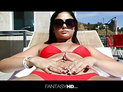 Ariana Marie Fantasy HD video 4