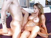 Rachel RoXXX Reality Junkies movie 9