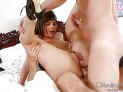 Dana DeArmond Reality Junkies xxx 11
