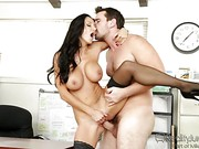 Ava Addams Reality Junkies clip 4