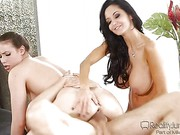 Ava Addams Reality Junkies video 22