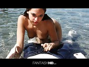 Sara Luvv Fantasy HD part 8