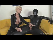 Nikki Sixxx Over 40 Handjobs video 4