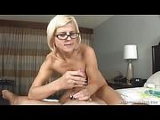 Cheyenne Leigh Over 40 Handjobs clip 32