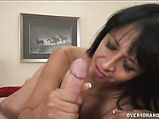 Isabella Montoya Over 40 Handjobs video 15