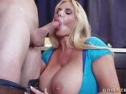 Karen Fisher Mommy Got Boobs clip 37