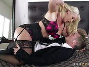 Alura Jenson Mommy Got Boobs clip 39