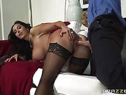 Ava Addams Real Wife Stories xxx 33