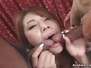 Haruka Sanada AV Idolz clip 22