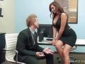 Destiny Dixon Big Tits At Work video 25