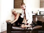 Lexi Ryder Daring Sex trailer 12