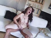 Sable Renae devils-film video 15