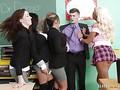 Summer Brielle Taylor Big Tits At School video 50