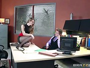 Abbey Brooks Brazzers Network movie 5