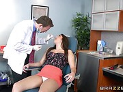 Natalie Monroe Doctor Adventures trailer 29