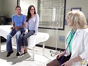 Christie Stevens Doctor Adventures clip 24