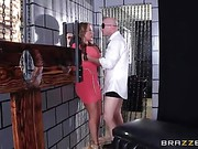 Richelle Ryan MILFs Like It Big video 36