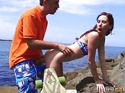 Tysen Rich Teens Like It Big video 5