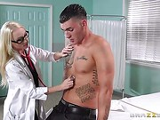 Madison Scott Doctor Adventures movie 18