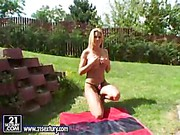Adriana Malkova Club Sandy video 21