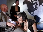 Peta Jensen Big Tits At Work xxx 11