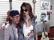 Dillion Carter Baby Got Boobs movie 41
