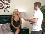 Nikki Benz Brazzers Network part 29