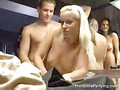 Slutty party chicks 1 movie 1