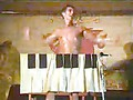 funny man piano