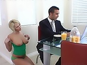 Fucking the Instructor movie 1