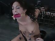 Gina Caruso Vacillation