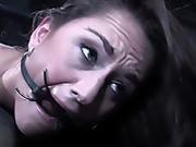 Kristine Device Bondage video 3
