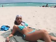 Monique Ball Honeys video 2