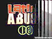 Latina Abuse 03