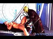 Natasha Nice alien breeding 01