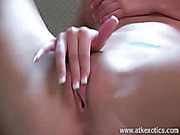 Cassia Latina Masturbation plays